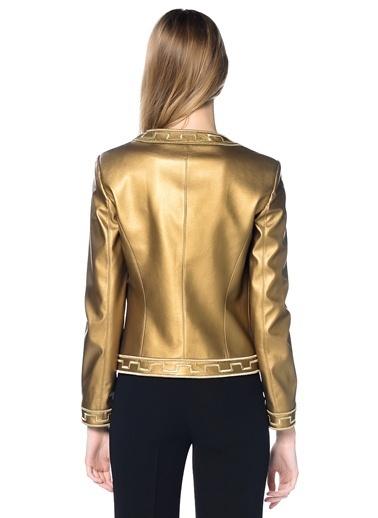 Roman Ceket Altın